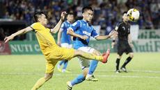 Vòng 19 V-League: Căng ở xứ Thanh, nóng cả Hàng Đẫy
