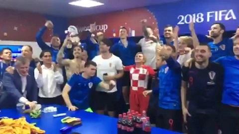 tổng thống Croatia