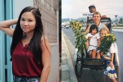 Cô gái Pháp 10 năm tìm mẹ Việt: 'Mẹ bỏ rơi tôi có lẽ vì quá khổ sở'