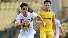 Lịch thi đấu, kết quả vòng 20 Nuti Cafe V-League 2018