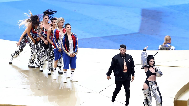 Nga,chung kết World Cup,bế mạc World Cup