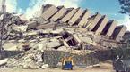 Ngày này năm xưa: Địa chấn kinh hoàng giết chết hàng nghìn người Philippines