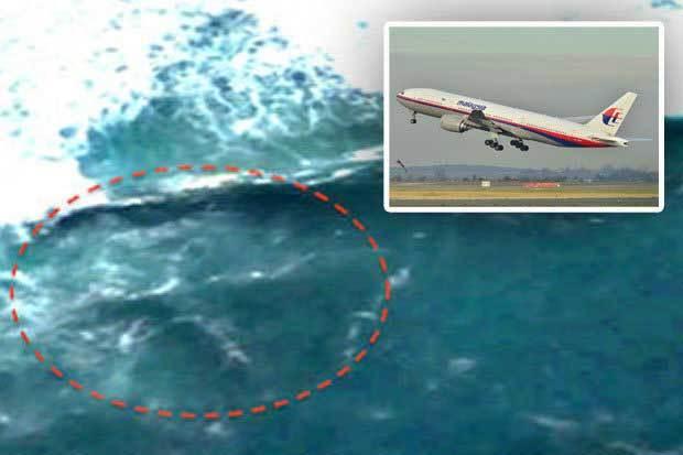 Phát hiện manh mối mới về MH370?