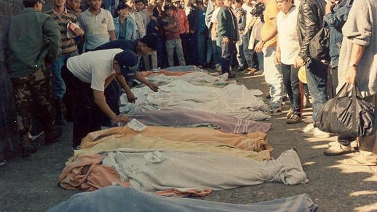 ngày này năm xưa,động đất,thảm họa,Philippines