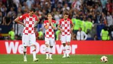 Sự tiếc nuối vô hạn của Croatia trước ngưỡng cửa thiên đường
