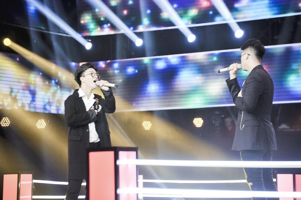 Noo Phước Thịnh tuyên bố 'phải lòng' Lam Trường trên truyền hình