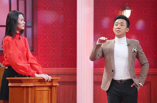 Cao Thiên Trang uất ức 'khởi kiện' Thùy Dương ra tòa vì bị tổn thương