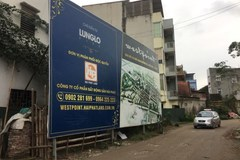 Hà Nội 'bêu tên' nhiều 'ông lớn' bất động sản nợ thuế trăm tỷ