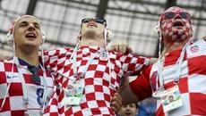 Lai lịch chiếc mũ đặc biệt của các CĐV Croatia tại World Cup