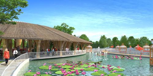 DKRA Vietnam ra mắt GĐ 2 dự án Saigon Riverpark
