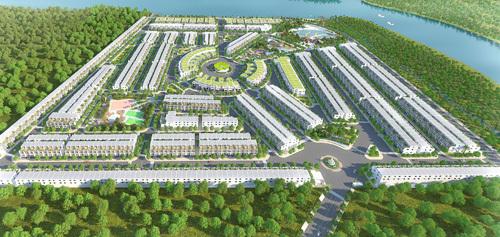DKRA Vietnam mở bán GĐ 2 dự án Saigon Riverpark