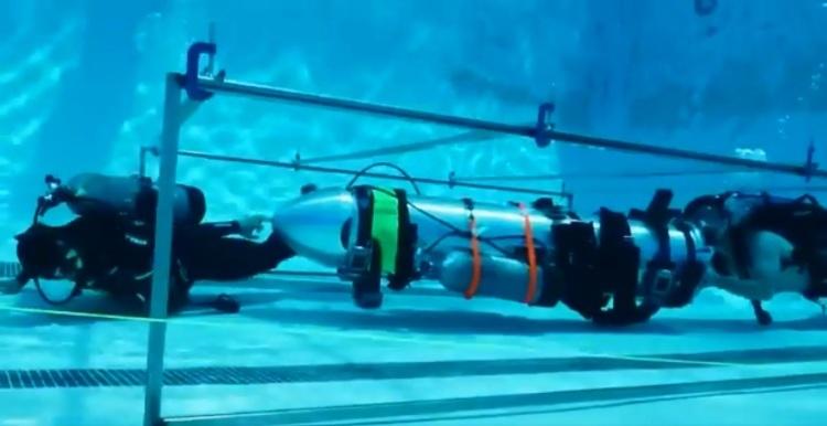 """Elon Musk bị tố """"PR"""" trong vụ gửi tàu ngầm tới Thái Lan"""