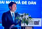Hà Nội sẽ trở thành đô thị thông minh an toàn, thân thiện
