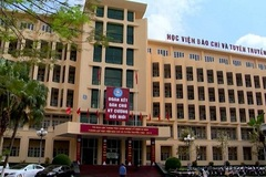 Học viện Báo chí & Tuyên truyền nhận hồ sơ xét tuyển từ 15,5 đến 16 điểm