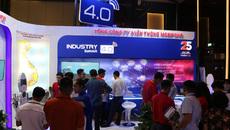 Industry 4.0 Summit 2018: MobiFone góp 8 giải pháp công nghệ