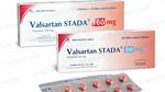 Thu hồi 23 thuốc tim mạch chứa chất gây ung thư do Trung Quốc sản xuất