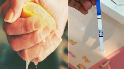 """Vắt chanh, đổ nước ngọt,...những cách tránh thai """"ngớ ngẩn"""" nhiều người vẫn dùng"""