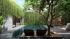Wyndham Garden được lòng nhà đầu tư nhờ khác biệt