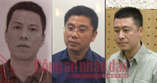 đánh bạc,Phan Văn Vĩnh,Nguyễn Thanh Hóa,RikVip,Nguyễn Văn Dương,phú thọ