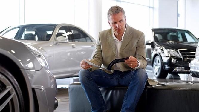 5 bí quyết đàm phán giúp bạn 'rinh' về chiếc xe trong mơ với giá hời