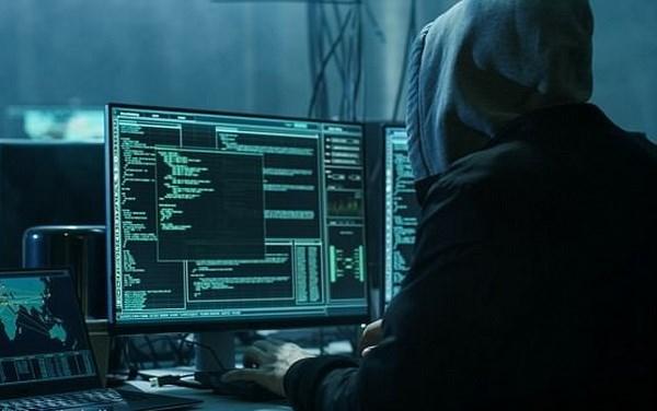 tấn công mạng,tin tặc