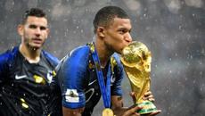 Thế là World Cup 2018 đã kết thúc