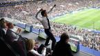 Tổng thống Pháp vui 'mất kiểm soát' trước Putin