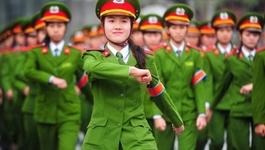 Điểm chuẩn các trường công an, quân đội sẽ giảm