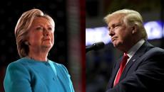 Hillary Clinton châm chọc ông Trump trước thượng đỉnh Mỹ - Nga