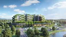 Tái định nghĩa giá trị 'xanh' trong kiến trúc và đời sống