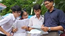 Điểm sàn xét tuyển vào Trường ĐH Kinh tế TP.HCM từ 16-18