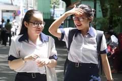 Điểm chuẩn chính thức của Trường ĐH Sư phạm Kỹ thuật Vinh