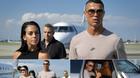 Ronaldo bảnh bao đổ bộ Italia, chuẩn bị ra mắt Juventus