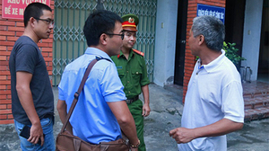 Bí thư tỉnh: Ban chỉ đạo thi THPT quốc gia của Hà Giang cần rút kinh nghiệm