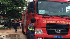 Rò rỉ khí gas, hàng chục người nhập viện do trúng độc