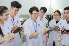 Điểm chuẩn Trường ĐH Y dược TP.HCM cao nhất 24,95