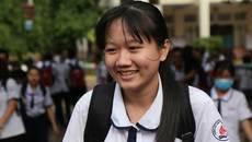 Trường ĐH Y dược Cần Thơ nhận điểm xét tuyển từ 17-19 điểm
