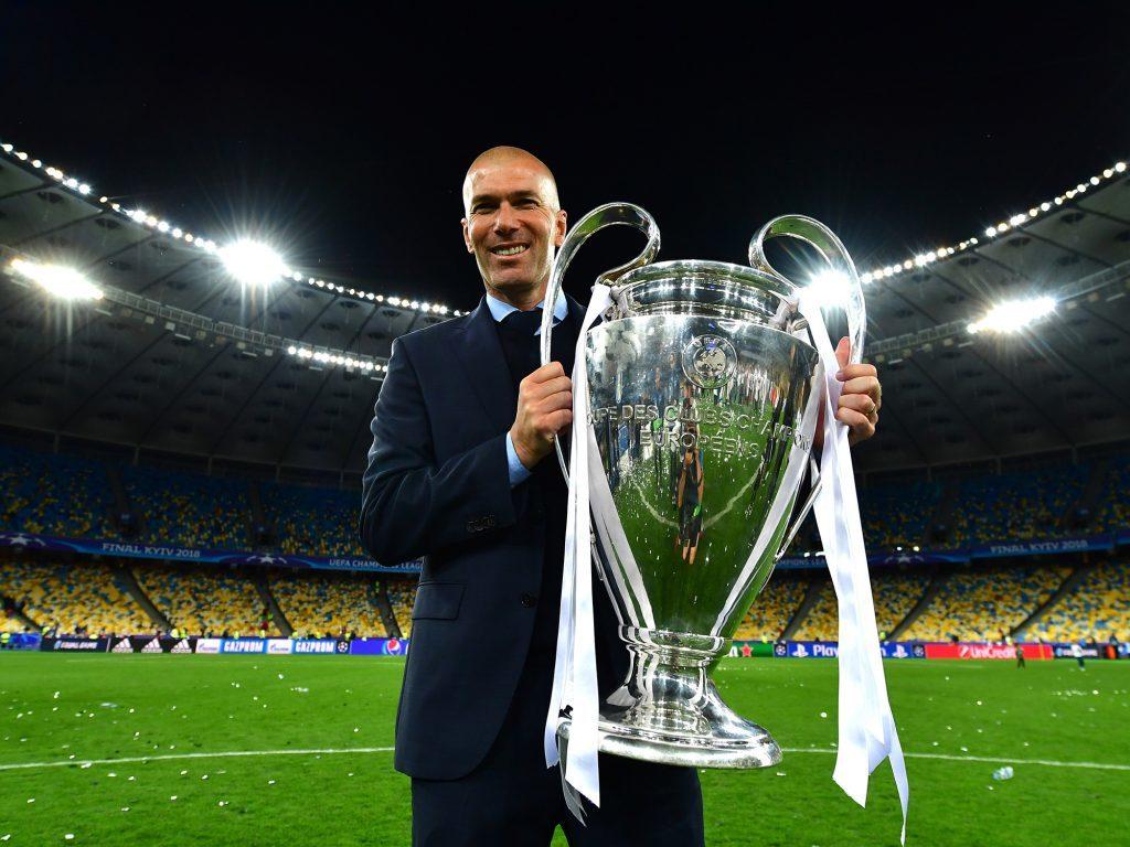 Từ Zidane đến Deschamps: Người Pháp trên đỉnh thế giới