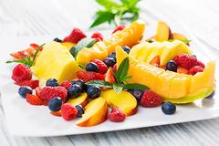 Những phương pháp lành mạnh giúp bạn làm thoả mãn cơn thèm ăn