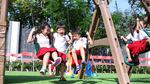 Trường thứ 7 ở VN đào tạo Tú tài quốc tế PYP