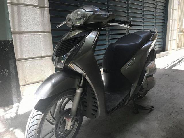 Một ngày sau World Cup, Honda SH thanh lý 'rẻ như bèo'