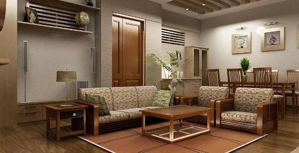 8 phong cách thiết kế nội thất chung cư đẹp mỹ mãn, ai cũng mê