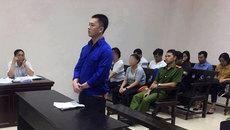 Y án 2 năm tù Cao Mạnh Hùng dâm ô trẻ em