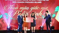 Mãn nhãn với lễ ra mắt dự án Gami Eco Charm