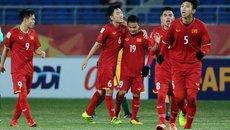 Bóng đá nam Asiad bốc thăm lại: Olympic Việt Nam chỉ sợ... kiêu binh!
