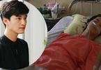 Huỳnh Anh bị nghi 'giở bài cũ giả đau ốm' khi Việt Hương tố bùng show