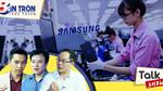 Đừng lo phụ thuộc, Việt Nam cần nhiều Samsung hơn nữa