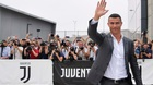 """World Cup vừa tan, Ronaldo lập tức """"chiếm sóng"""", đại náo Juventus"""