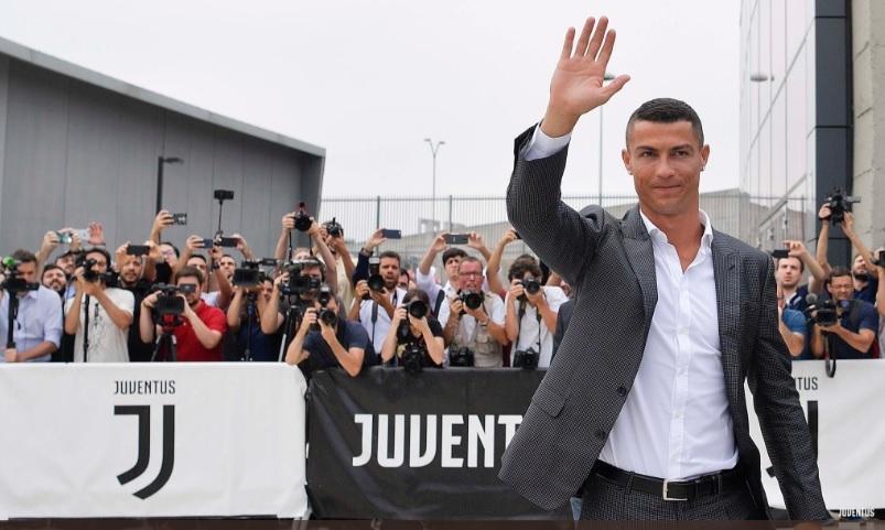 World Cup vừa tan, Ronaldo lập tức 'chiếm sóng', đại náo Juventus