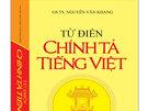 Viết chuẩn Tiếng Việt cùng GS.TS Nguyễn Văn Khang